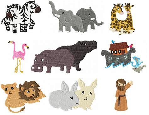 noahs ark animal clip art noahs animals noahs ark