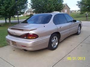 1999 Pontiac Bonneville Ssei 1999 Pontiac Bonneville Exterior Pictures Cargurus