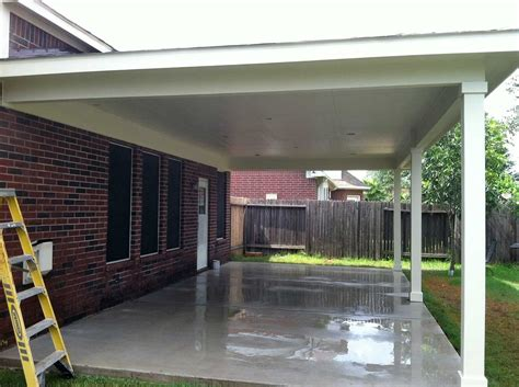 Patio Cover in Houston, TX   HHI Patio Covers