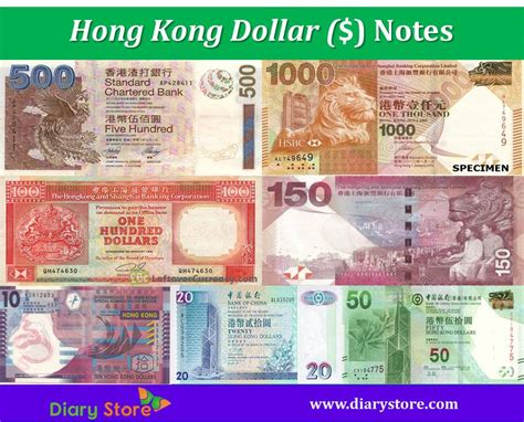 currency hkd hong kong dollar hong kong currency hkd cent diary