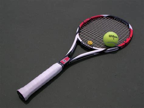 raket tenis file tennis racket and jpg 維基百科 自由嘅百科全書
