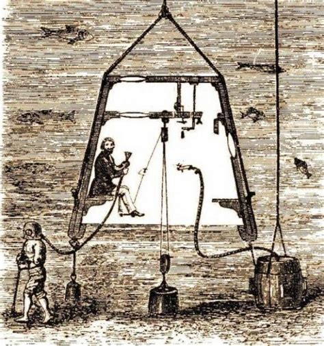 More On Monday The Diving Bell And The Butterfly By Jean Dominique Bauby by How Does A Diving Bell Work Quora