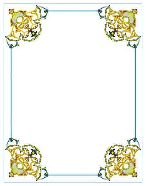 Bingkai Foto Gantung Motif Kartun Lucu bingkai undangan dan clipart 5 dan gambar