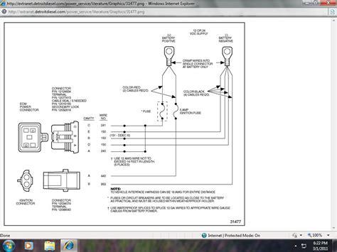 detroit diesel series 60 ecm wiring diagram detroit diesel series 60 ecm wiring diagram fitfathers me
