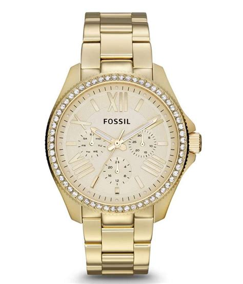 fossil am4482 price in india buy fossil