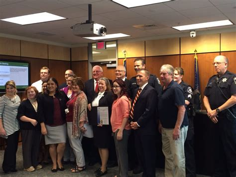 lancaster county commissioners honor prothonotary s office