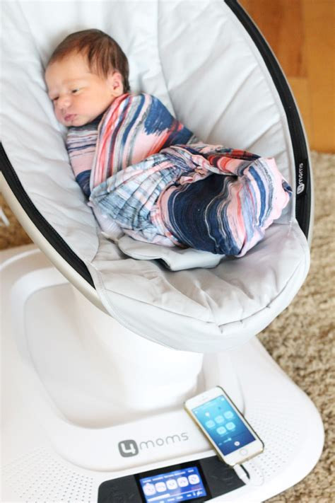 4moms baby swing mamaroo giveaway closed small fry