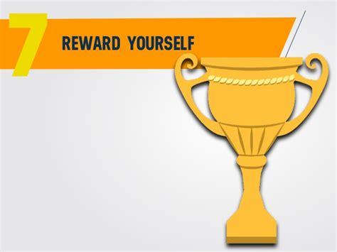 7 Ways To Reward Yourself For 10 by Reward Yourself 7