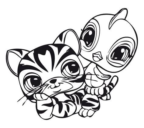 coloring page pet store littlest pet shop coloring pages 17 coloring pages for