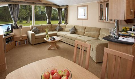 Caravan Upholstery Scotland by Log Cabins Lodges And Static Caravan For Sale In Scotland