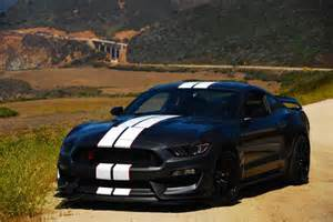 new cars in california in photos 2016 ford shelby gt350r mustang on the track