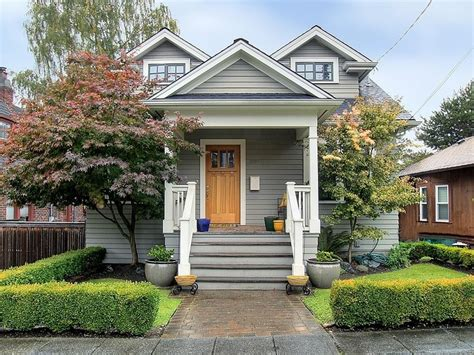 seattle craftsman homes 1000 images about craftsman cottage style on pinterest