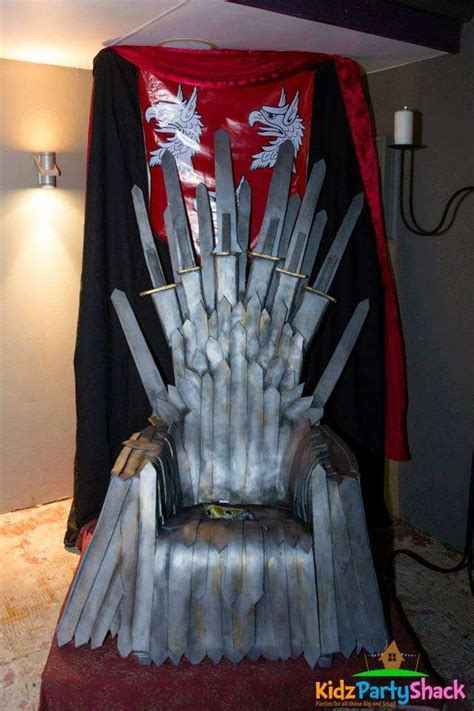 Of Thrones  Ee  Birthday Ee    Ee  Party Ee    Ee  Ideas Ee   Of