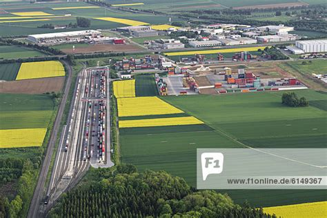 baden w 252 rttemberg containerbahnhof ulm nord deutschland