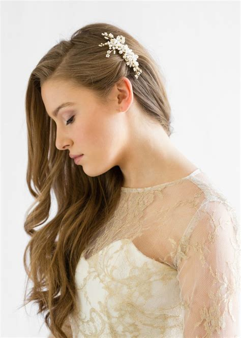 Wedding Hairstyles 2017 by 2017 Wedding Trends Garden Grandeur Inspiration And