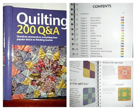 Beginning Quilting Books by How To Make A Quilt