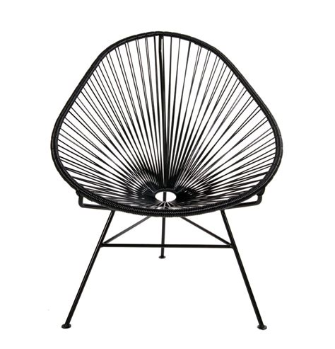 Acapulco Chairs by Re Engineering A 1950 S Classic The Acapulco Chair
