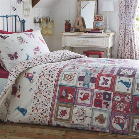single comforter girls single duvet cover sets bedding unicorn flower horse