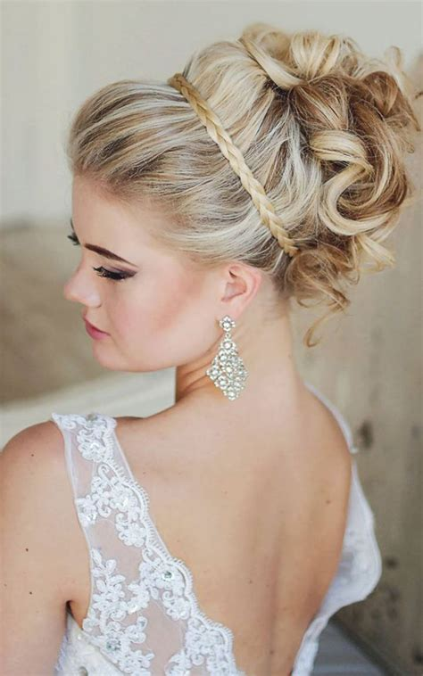 Modern Wedding Hairstyles For Bridesmaids by Modern Bridesmaid Hairstyles Modern Wedding Hairstyles