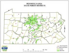 Pa State Game Lands Map by Deforestation10 11 State Park And Forest
