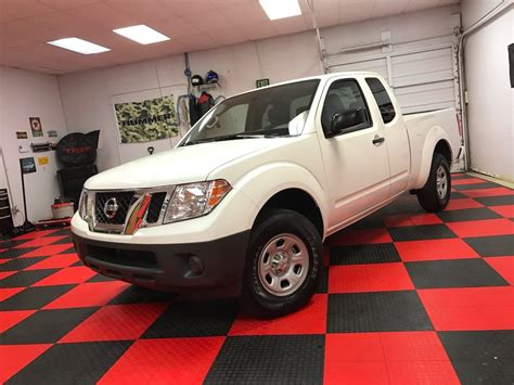 Frontier Phone Lookup 2017 Nissan Frontier S Costs 20k And It Is Our Newest