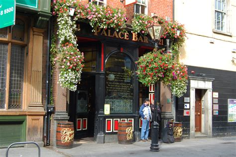 the best bars and pubs in temple bar dublin