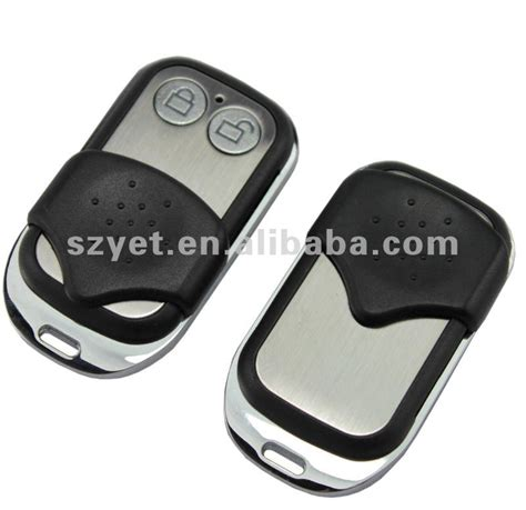 Garage Door Opener Remote Only Works Up 433m 315m Garage Door Opener Remote Yet026 Buy Garage