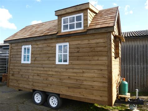Self Sufficient Cabin Kits by Tiny House Uk Tiny House Uk