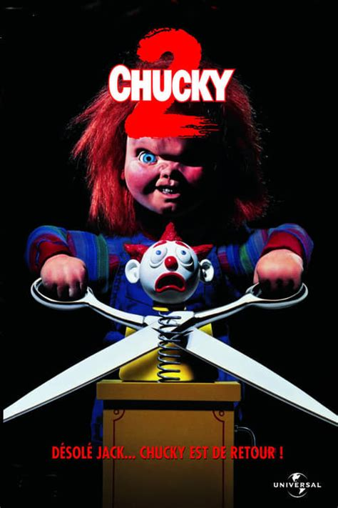 film chucky en streaming vf regarder chucky 2 la poup 233 e de sang film en streaming