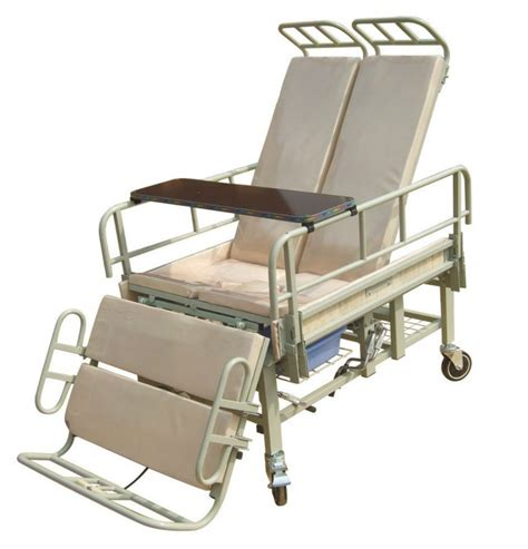 hospital bed for home electric multifunction side turn nursing bed home care bed hospital care bed in