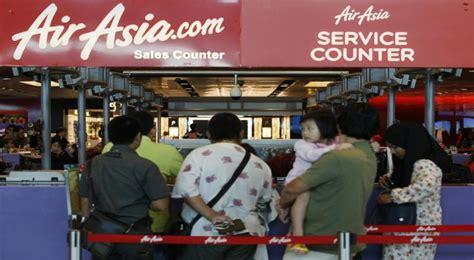 airasia ganti nama ceo airasia sebut kebijakan tarif batas bawah merugikan