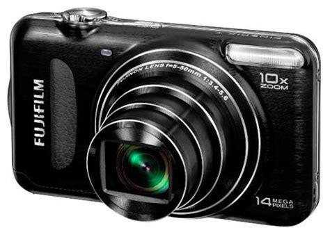 Fujifilm Finepix T200 fujifilm finepix t200 14mp hd 2 7 quot lcd digital