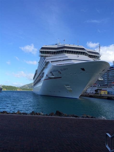 St Glori by 25 Best Images About Carnival Cruise Ship Caribbean