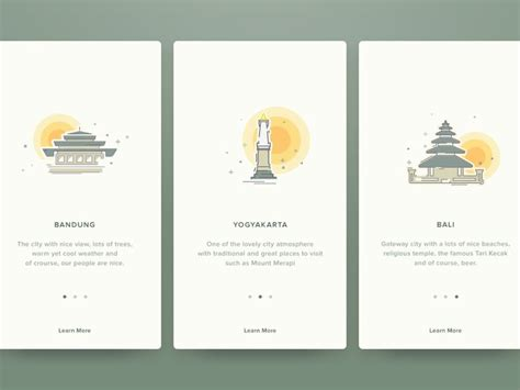 app design best practices 60 best walkthrough ui design images on pinterest