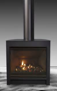 gas freestanding fireplaces 19 best free standing fireplaces images on gas