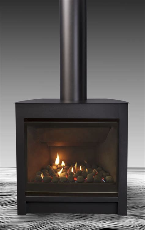modern freestanding fireplaces 19 best free standing fireplaces images on