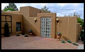 Santa Fe Style Home by Santa Fe Style A Photo From New Mexico West Trekearth