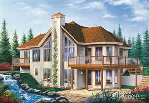 chalet bungalow floor plans classic style homes chalet waterfront homes