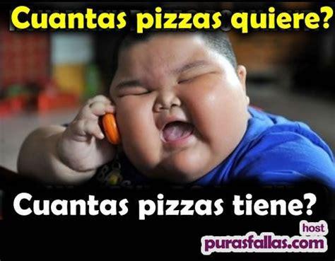 imagenes graciosas llego navidad cu 225 ntas pizzas quiere puras fallas