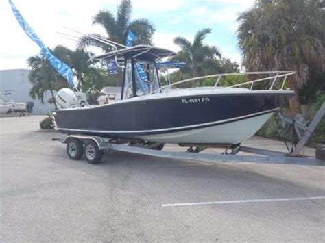 mako boats old mako 23 classic boats for sale in florida