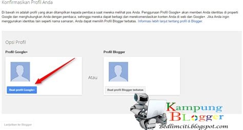 cara membuat blog keren untuk pemula cara membuat blog di blogger untuk pemula lengkap dari a