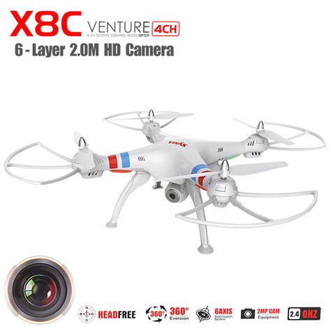 Drone Syma X11c syma x11c mini drone quadcopter drones with hd 2 0mp 2 4g 4ch 6 axis gyro rc helicopter