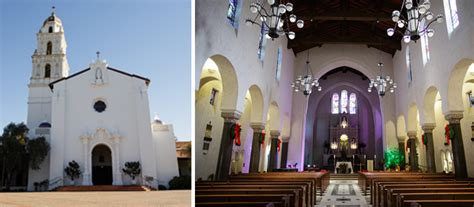 Marys College Of Ca Mba Program by Bryan Staci Winter Wedding In Moraga Ca By The Yes