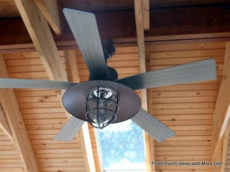 outdoor ceiling fan porch fan ceiling fan