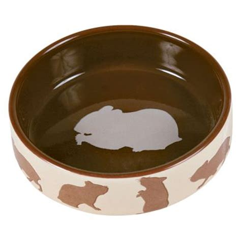 food bowls ceramic food bowl for small pets pet accessories at zooplus