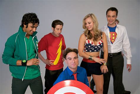 cast of the woman big bang theory big three want 1 million an episode
