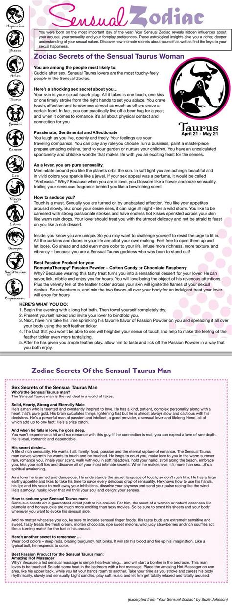 taurus men in bed 17 best ideas about taurus man on pinterest zodiac signs