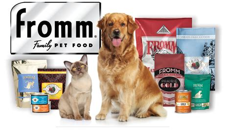 puppy food amount fromm family pet food recalls gold pate food due to excessive amounts of vitamin d