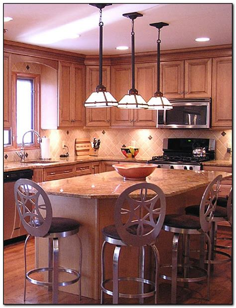 Pendant Lights For Kitchen Island Spacing Spacing