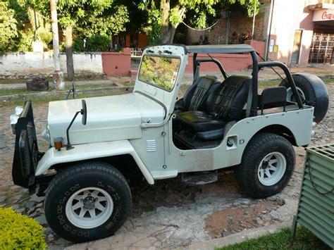 mitsubishi j54 mi jeep mitsubishi j54 anexo jeep motores com py